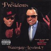 Watergate-Lewinsky