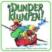 Dunderklumpen / Toots Thielemans & Beppe Wolgers spelar och berättar