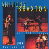 Braxton: Duo Leipzig 1993