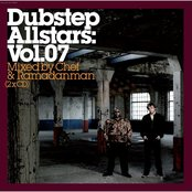 Dubstep Allstars, Volume 07: Mixed by Chef & Ramadanman