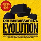 Drum & Bass Arena Evolution