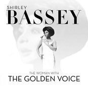 The Woman With The Golden Voice