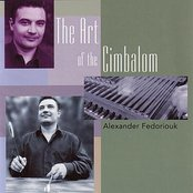 The Art of the Cimbalom