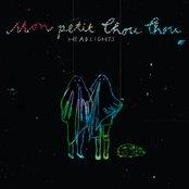 Mon Petit Chou Chou Headlights EP