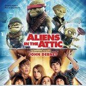 Aliens In The Attic