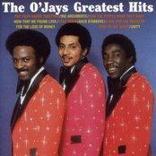 The O'Jays Greatest Hits