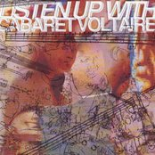 Listen Up With Cabaret Voltaire (disc 1)