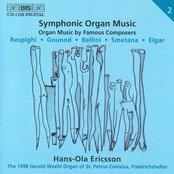 Symphonic Organ Music, Vol. 2