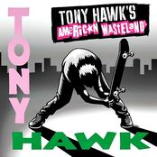 album Tony Hawk's American Wasteland by Hot Snakes