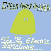 The Pan Electric Variations