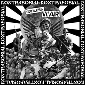 Kontrasosial - Endless War