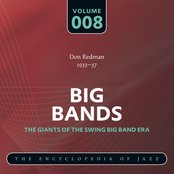 Big Band - The World's Greatest Jazz Collection: Vol. 8