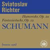 Schumann: Humoreske, Fantasy Pieces
