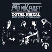Total Metal: The Neat Anthology