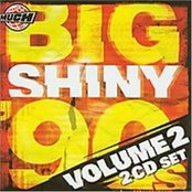 Big Shiny 90's, Volume 2 (disc 1)