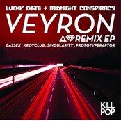 Veyron Remix EP