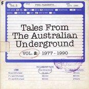 Tales From the Australian Underground, Volume 2: 1977-1990