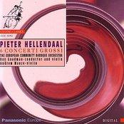 Hellendaal: 6 Concerti Grossi