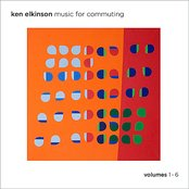 Music for Commuting, Vols. 1-6