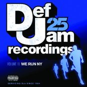 Def Jam 25, Vol. 15 - We Run NY