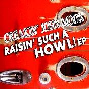 Rasin' Such A Howl! EP