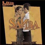 Latin Grooves - Samba