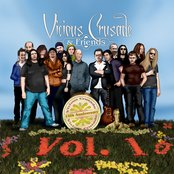 Vicious Crusade & Friends
