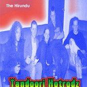 Tandoori Hotrodz