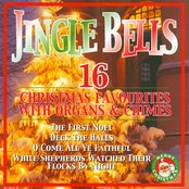 Jingle Bells - 16 Chirstmas Favourites With Organs & Chimes