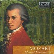 Mozart Musical Masterpieces