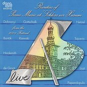 Rarities of Piano Music 2001 - Live Recordings from the Husum Festival