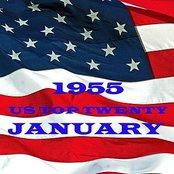 1955 - US - January