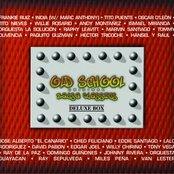 Old School Original Salsa Classics