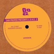 San Proper Presents L.O.V.E. 2