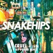 Cruel (Jay Pryor Remix)