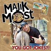 You Got Jokes?!