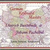 German Keyboard Masters