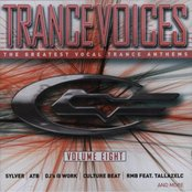 Trance Voices, Volume 8 (disc 1)