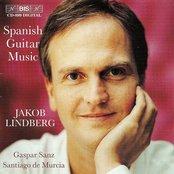 Sanz / Murcia: Spanish Guitar Music