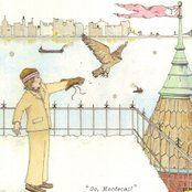 Falconry or Storybook Electronica