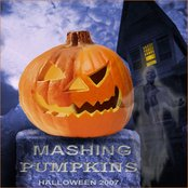 Mashing Pumpkins