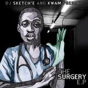 Sketch'E & Kwam - The Surgery EP