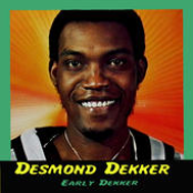 King Of Ska by Desmond Dekker