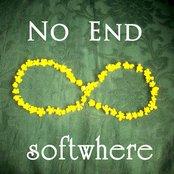 NO END (radio edit) Single