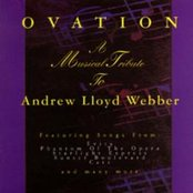Ovation: A Musical Tribute to Andrew Lloyd Webber
