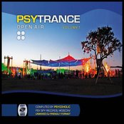 Psytrance Open Air Volume 1