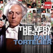 The Very Best of Paul Tortelier