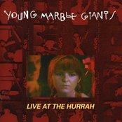 Live At The Hurrah