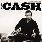 Legend Of Johnny Cash Vol. 2
