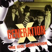 The Idol Generation